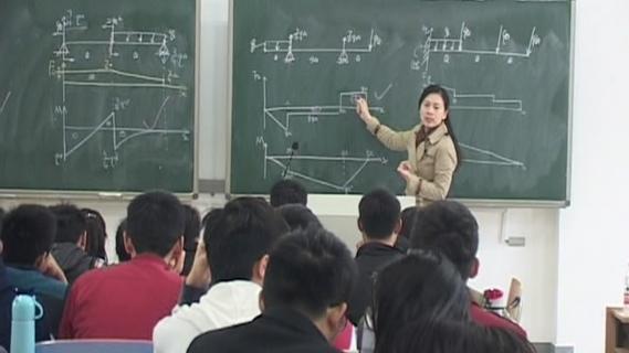 七嘴八舌话教改——刘老师谈力学